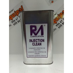 RM COMBUSTIBLE PRE-ITV INYECTION CLEAN 1L (DIESEL Y GASOLINA)
