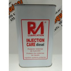RM DIESEL MANTENIMIENTO INYECTION CARE DIESEL 1L (Hasta 10.000km)