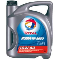 RUBIA TIR 7400 15W/40