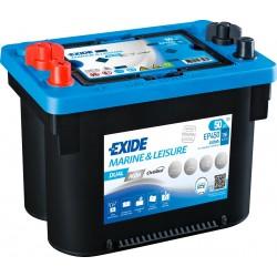 EXIDE MARINE EP450 AGM