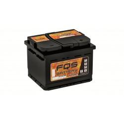 FQS AGM SOLAR 12V 250AH